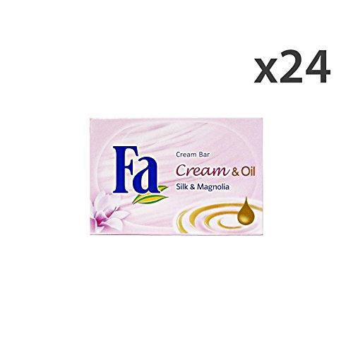 set-24-fa-saponetta-silk-magnolia-1-pz-barra-de-jabon