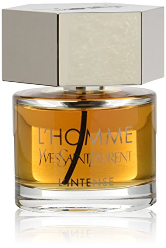 Yves Saint Laurent Ysl ysl l homme intense edp vapo 60 ml 1er pack 1 x 60 ml