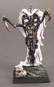 Desconocido Reaper Miniatures 14078 - Metal Miniatura Importado de Alemania