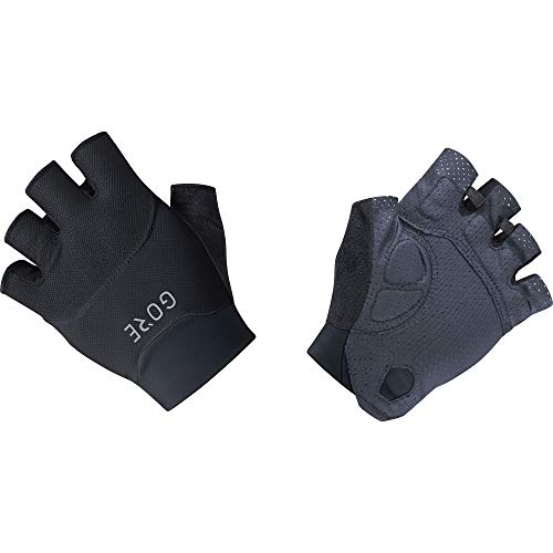 Reflex Short Handschuh (GORE WEAR Cycling C5 Short Finger Vent Gloves - Fahrradhandschuhe)