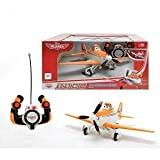 Used, Disney - Planes 9662 Dusty Jet R / C for sale  Delivered anywhere in Ireland