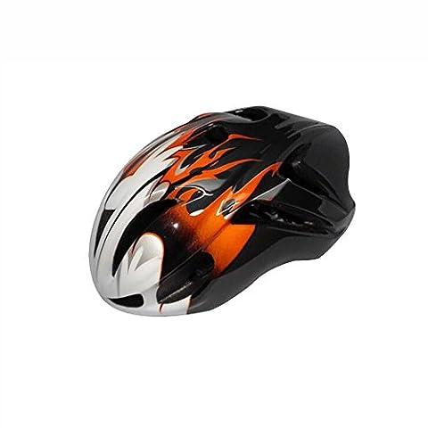 Lei HuanLeBao Fahrradhelm / Rennrad / Mountainbike Professionelle Qualität Ein Molding Reithelm , Black