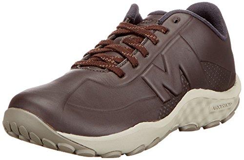 Merrell sprint lace ltr ac+, sneaker uomo, marrone (espresso), 43.5 eu