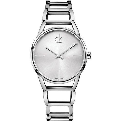 Calvin Klein K3G23126 - Orologio da polso, donna