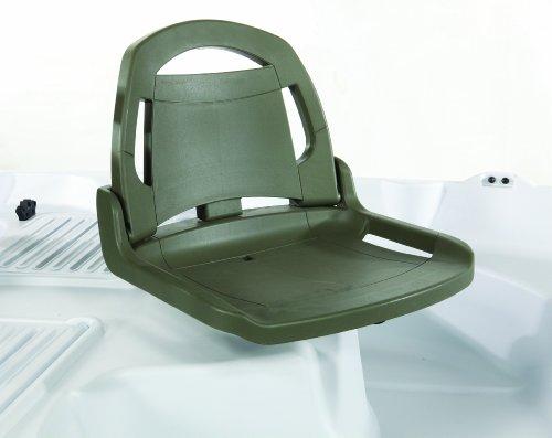 Lavika Deluxe faltbar Boot Sitz