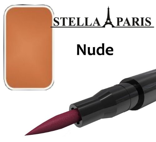 Stella Paris Permanent Lipliner No. 25 Nude