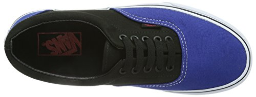 Vans U Era, Baskets mode mixte adulte Bleu ((2 Tone)