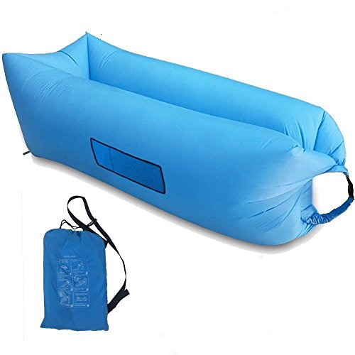 Home Neat Outdoor Gonflable Lounger Air Portable Imperméable Air Balloon  Air Bag, Sac En