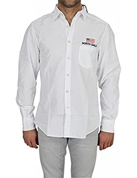NORTH SAILS CAMICIA CMC B.D. ML 01 XXL