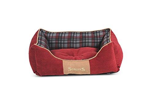 Scruffs Cama para Perro Highland