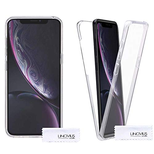 coque INTEGRALE  pour iPhone XR
