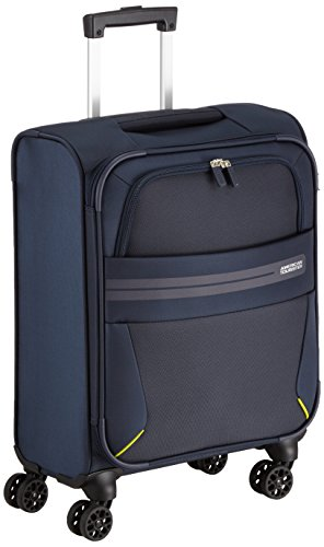 American Tourister Summer Voyager Spinner Equipaje...