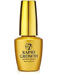 W7 Cosmetics Nail Treatment Rapid Growth 15 ml