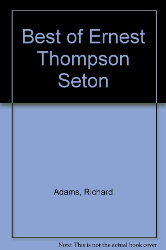 best-of-ernest-thompson-seton