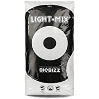 BioBizz Light-Mix Sacco Terriccio 20L