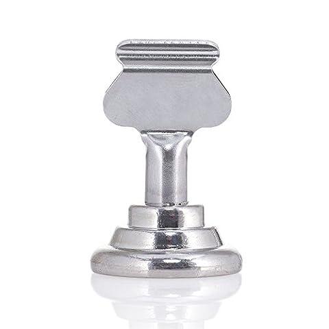 graybunny Tisch Kartenhalter, chrome, 12