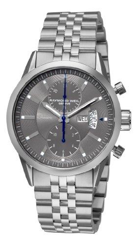 Raymond Weil 7735-ST-60001 - Reloj para hombres