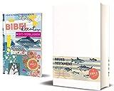 Neues Testament + Bibel kreativ DIY-Vorlagen: Neues Testament Einheitsübersetzung - Verlag Kath. Bibelwerk