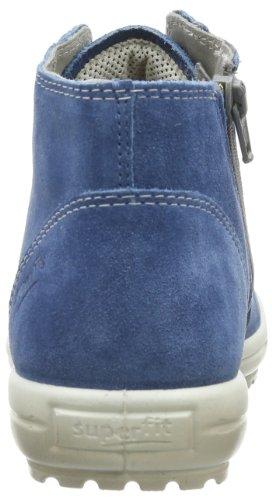 Superfit Siena 200490 Mädchen Sneaker Blau (denim 90)