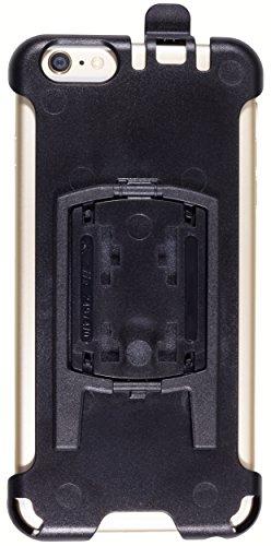Mumbi iPhone 6 Plus / 6s Plus Fahrradhalterung - 6