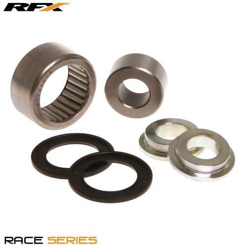 RFX Fxbe 24001 55st Race Série chocs kit de roulement supérieur - 89-08 Kawasaki Kx125 Kx250 89-08 Kxf250 04 ≫ sur Kxf450 06 ≫ sur le bas - KX 89-97 Kx500 balance 89-04