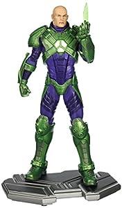 DC Comics JAN160375 Icons Lex Luther - Estatua