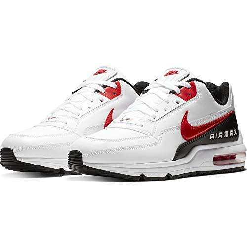 best service 46991 b266e Nike Air Max Ltd 3, Chaussures de Trail Homme, Multicolore (White/University