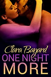 One Night More (BBW Romantic Suspense) (One Night of Danger Book 2) (English Edition)