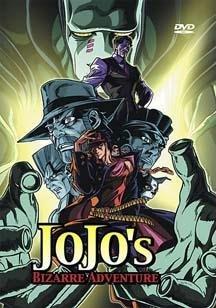 Jojo's Bizarre Adventure 5 [RC 1]