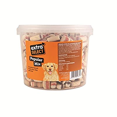 Extra Select Chops, 1 Litre from Su-Bridge Pet Supplies Ltd