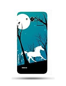 casemirchi creative designed mobile case cover for Huawei Honor 3X / Huawei Honor 3X designer case cover (MKD10011)