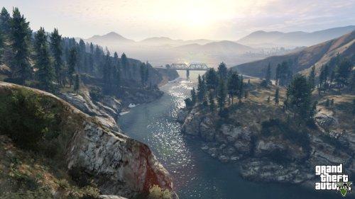 Grand Theft Auto V – [PlayStation 3] - 23
