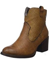 Amazon.es  botines camperos  Zapatos y complementos 8940755bb2de