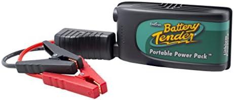 Battery Tender 030-0001- EU Caricabatterie portatile con USB