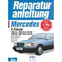 Mercedes E-Klasse 1993 bis 1995 (Serie W124), 1995 bis 1997 (Serie W210): 111 (4-Zyl.) und 104 (6-Zyl., 24V). E 200, 2.0 Ltr., 100 kW; E 220, 2.2 Ltr., ...