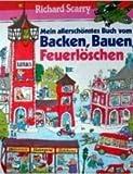 Mein Allerschonstes Buch Vom Backen Bauen and Flugzeugfligen