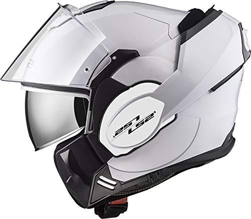 6c2b8ba0 Ls2 helmets il miglior prezzo di Amazon in SaveMoney.es