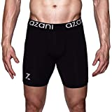 Azani Series Compression Performance Underwear - Black