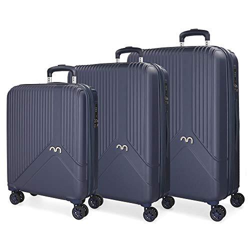 MOVOM Trendy Set 3 maletas