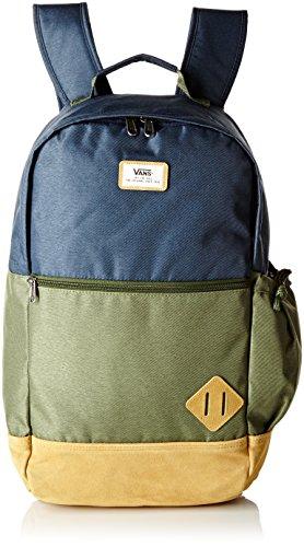 Vans Van Doren Ii, Men's Hobos and Shoulder Bag, Multicolor (rifle Green), One Size Vans Van Doren Ii, Men's Hobos and Shoulder Bag, Multicolor (rifle Green), One Size 41Nc6ULN HL