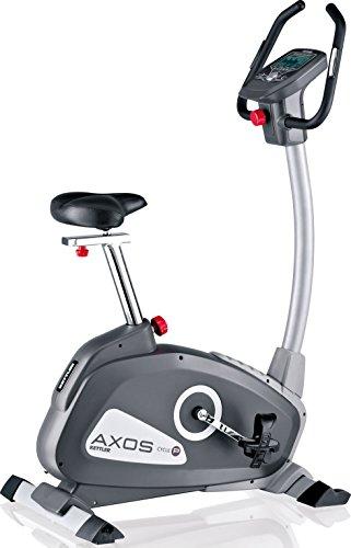 Kettler, Cyclette/Ergometro Axos Cycle P, Argento (Silber/Anthrazit)