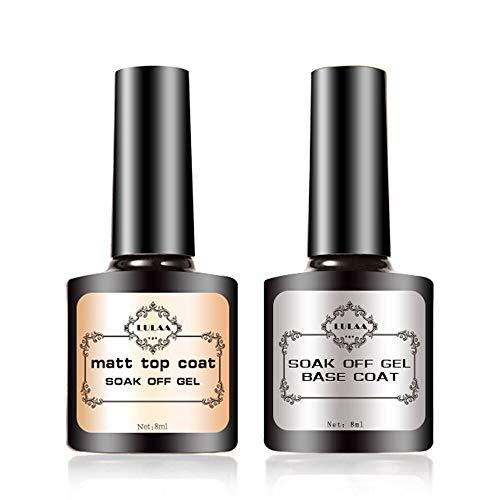 DOGZI Primer Nagel Haftvermittler für Gelnägel Acryl Nägel Nageldesign - Nail Art Gel Color Politur Soak off UV/LED Maniküre DIY Lack 8ml (Paint Nail Art Acryl)