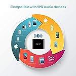 Bluetooth-Audio-Adaptateur-pour-Bose-sounddock-Haut-Parleur-de-Station-daccueil-diPod
