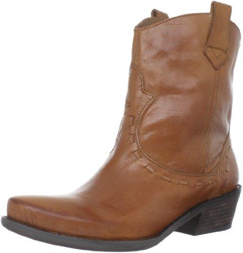 franco-sarto-window-2-donna-beige-pelle-stivali-scarpe-taglia-eu-355