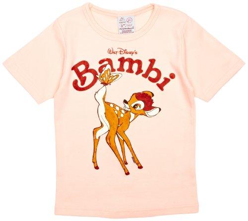 Logoshirt-Disney Baby Bambi Unisex Kinder T-Shirt
