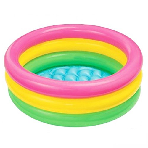 Gifts-Arts-water-tub-Inflatable-intex-pool-3-ft-diameter-mix
