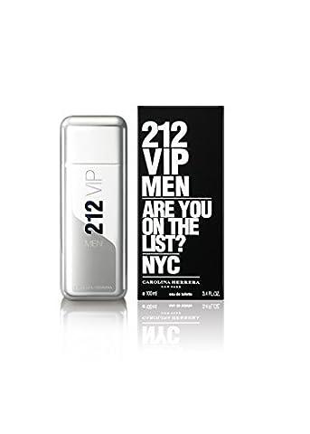 Carolina Herrera 212 VIP Men Eau de Toilette - 100 ml