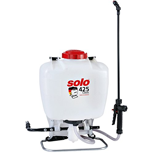 Solo 425/PBASIC 15 Litre 6 Bar 50 cm Spray Lance – Red