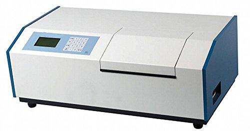 Gowe Automatische Polarimeter Rotation/Computer/Große LCD Display mit Hintergrundbeleuchtung Genauigkeit: (Messbereich 0,01+ Wert 0,05%)