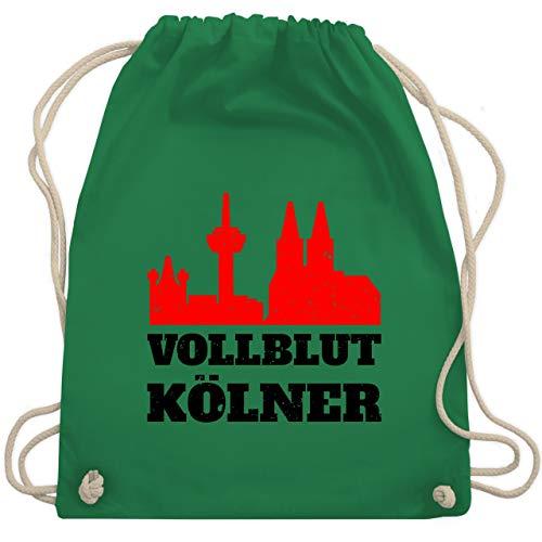 Karneval & Fasching - Vollblut Kölner -